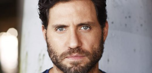 Edgar Ramirez To Play Atlas Corporation CEO In Upcoming Borderlands Film
