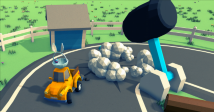 Omelette You Know That Eggcelerate! Is A Good Racing Game That Could Be Perfect On Nintendo Switch