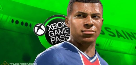 FIFA 21 To Join EA Play and Xbox Game Pass Next Month