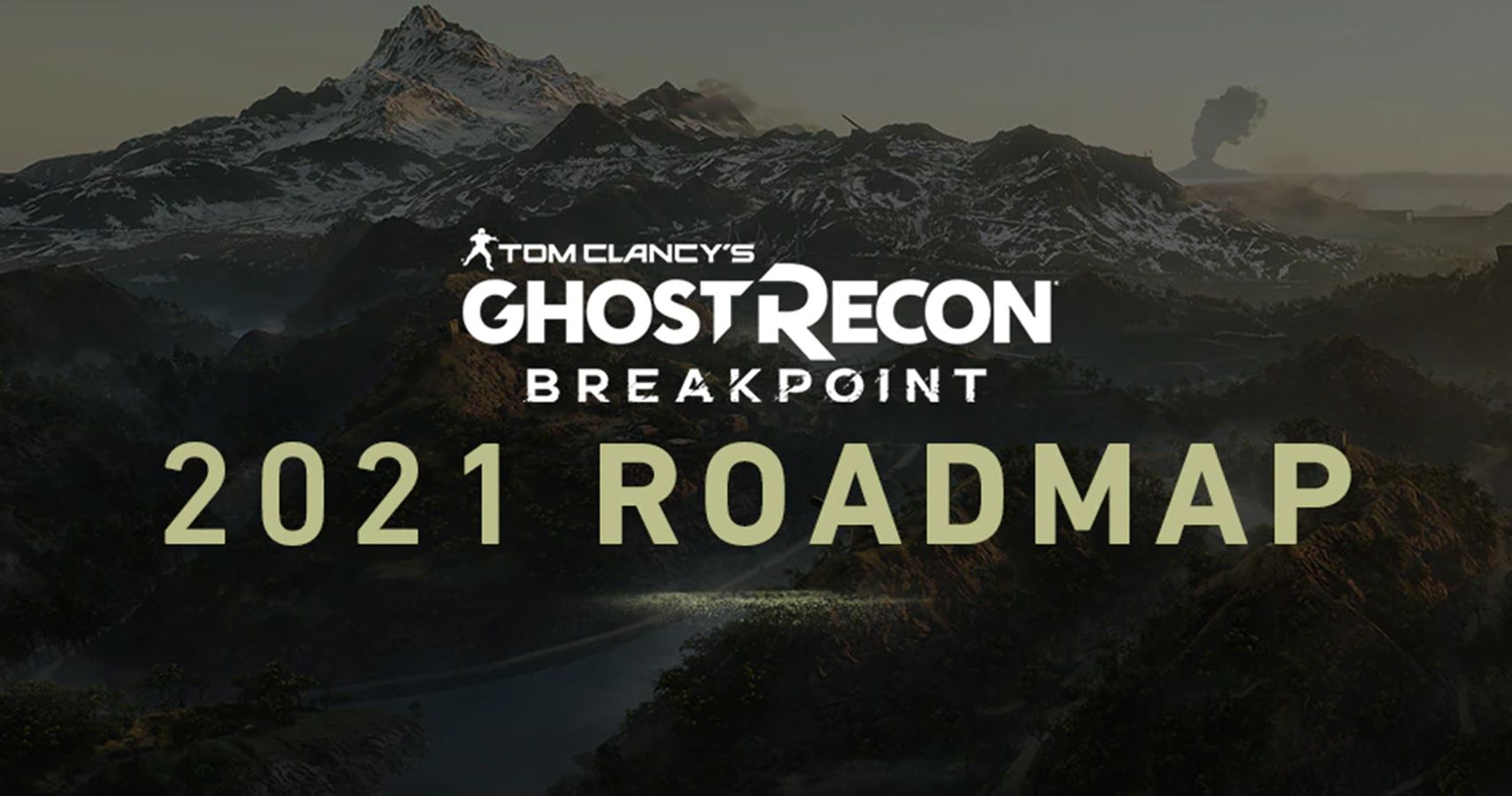 Ghost Recon Breakpoint: Ubisoft Releases 2021 Content Roadmap With Two Major Title Updates
