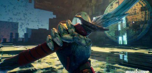 505 Games Shares New Roadmap For Ghostrunner DLC