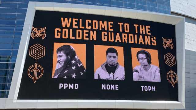 Golden Guardians expands Super Smash Bros. Melee roster