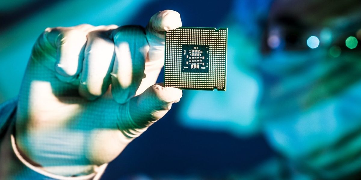 Global chip shortage affects more than cars