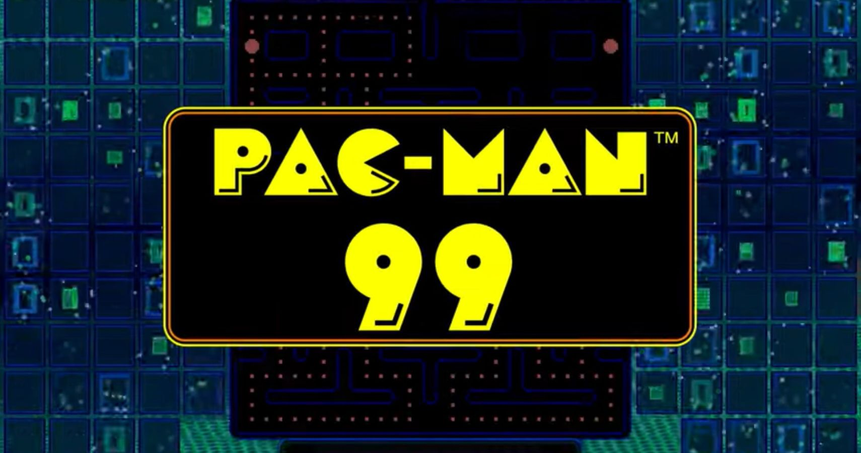 Pac-Man 99 Is The Next Switch Online Battle Royale