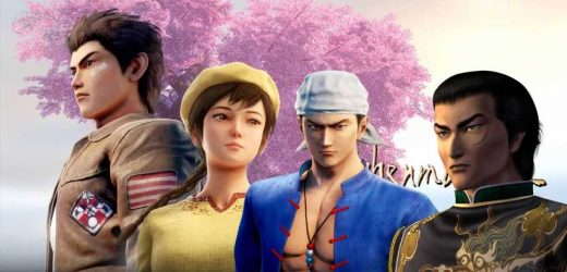 Thanks To Fans, Shenmue 3 Now Has Original Actors Return To Their Roles