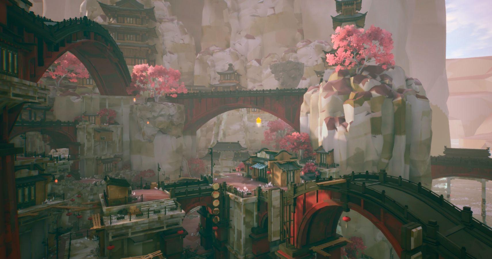 Former FF14 Artist Brings Tasomachi: Behind The Twilight To Steam On April 14