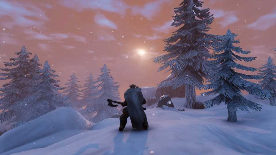 Valheim VR Mod Is Now In Beta – Kill Trolls Here