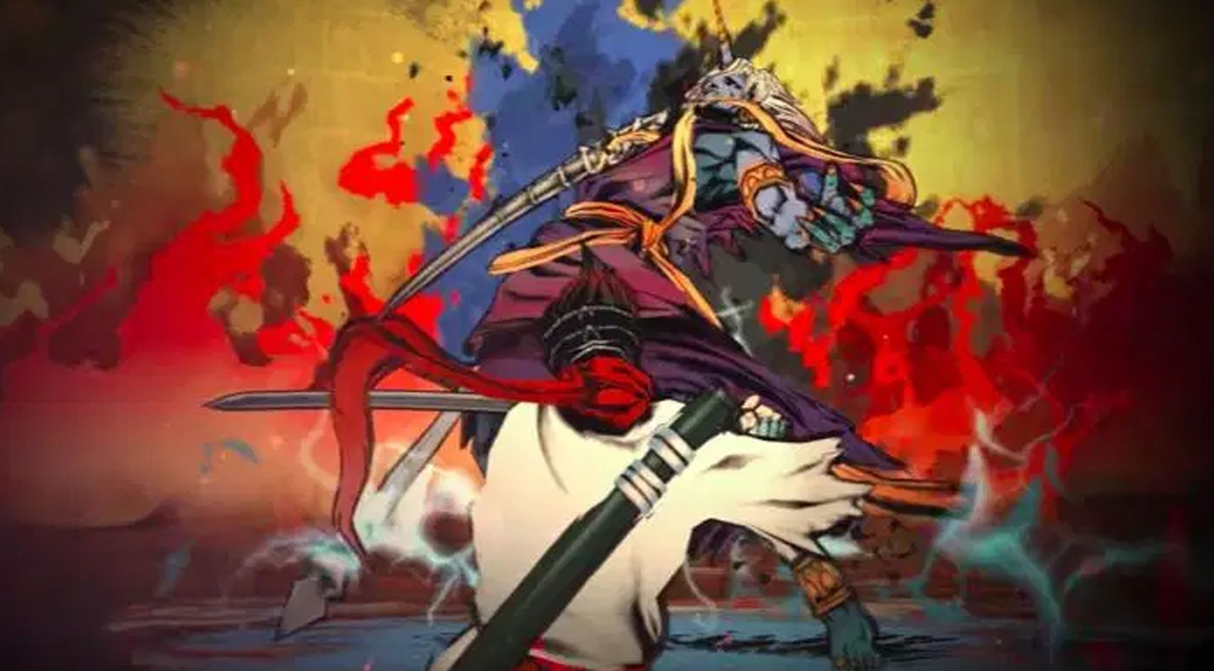 PlatinumGames' World of Demons Is Out Now On Apple Arcade