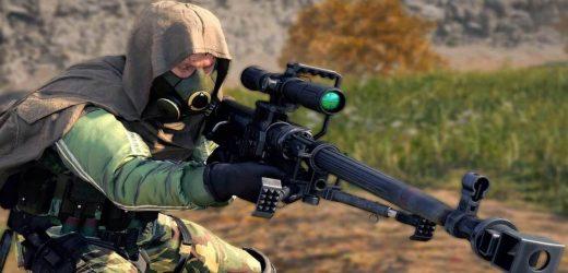 The best ZRG 20mm loadout in Black Ops Cold War Season 2
