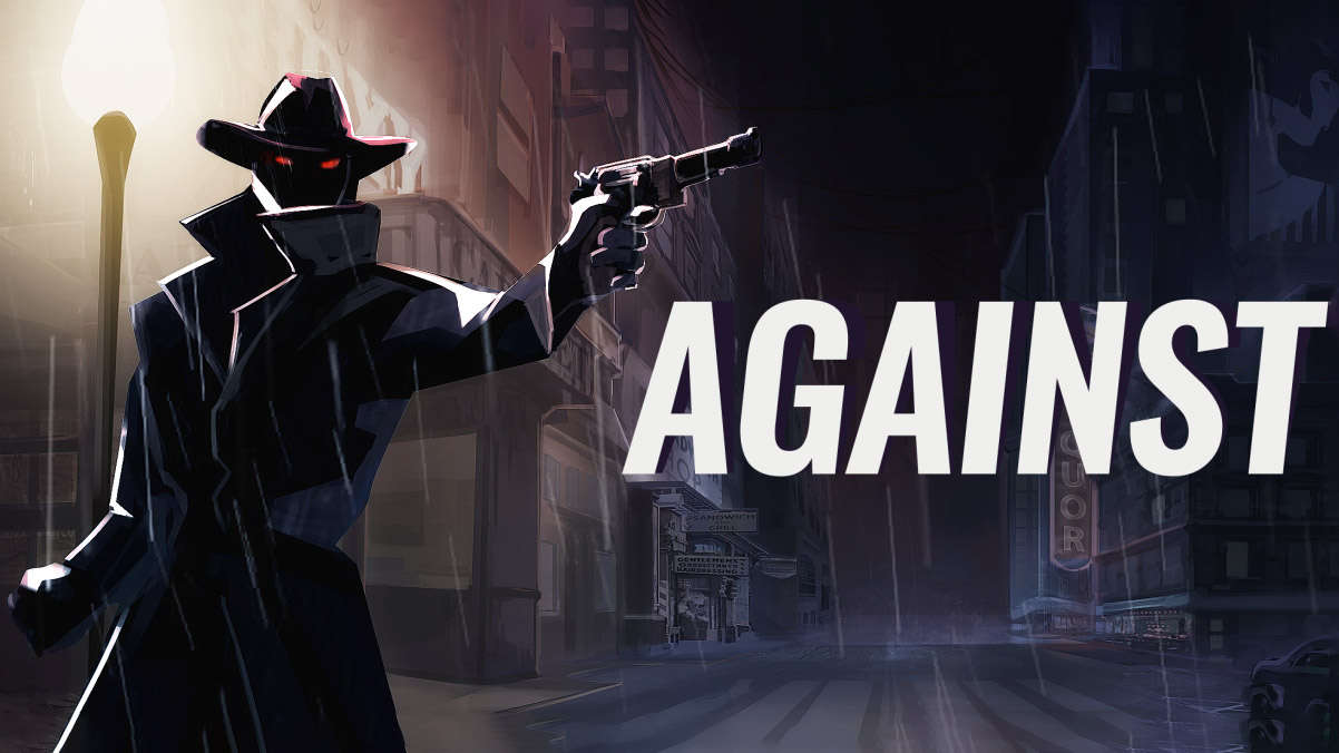 AGAINST is a VR Rhythm Game Fusing the Best Parts of the Genre