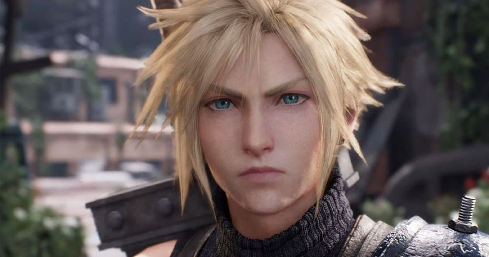Cloud Strife's Softness Is His Greatest Strength