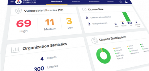 WhiteSource raises $75M to move beyond open source security and compliance management