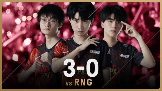 FPX a top contender in LPL Playoffs after a stunning win against RNG