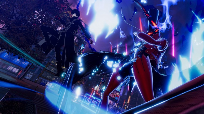 Persona 5 Strikers Team Reflects On The Collaboration We Never Saw Coming
