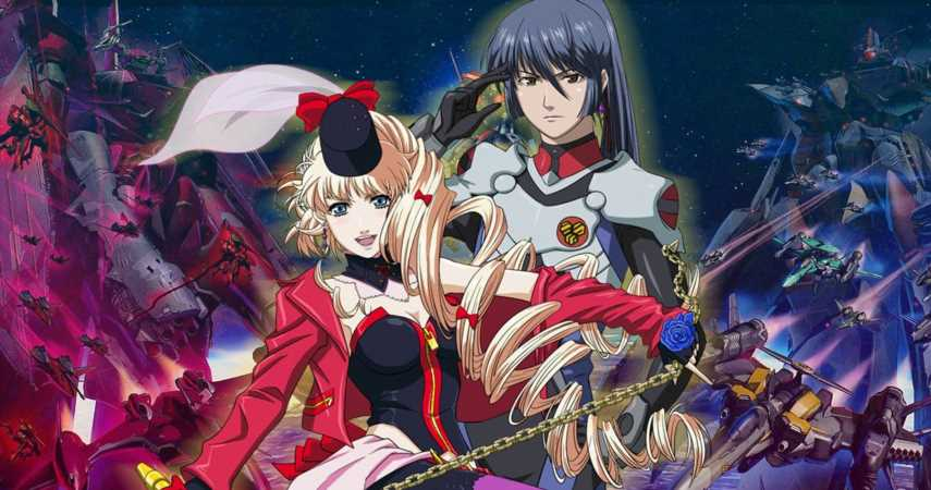 Iconic Mecha Anime Macross Finally Given An Official Western Release