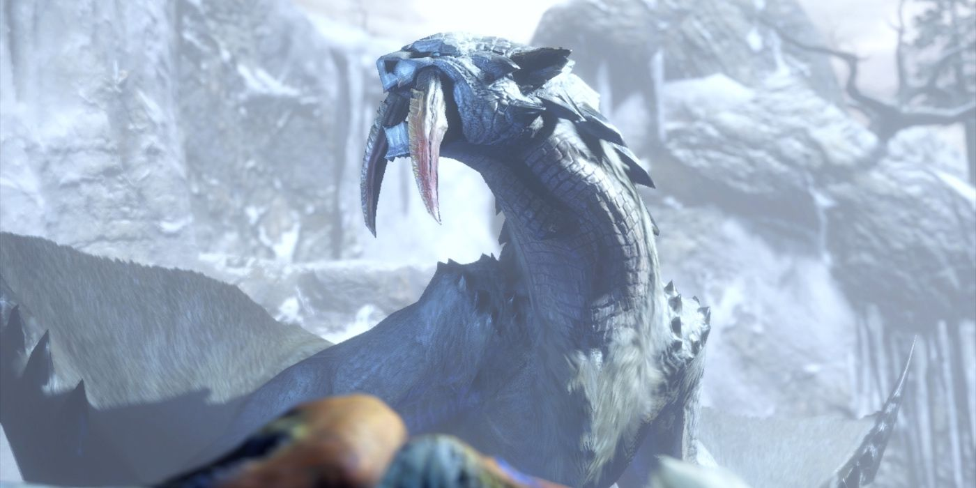 Monster Hunter Rise: How To Farm Bloodrun Jewel