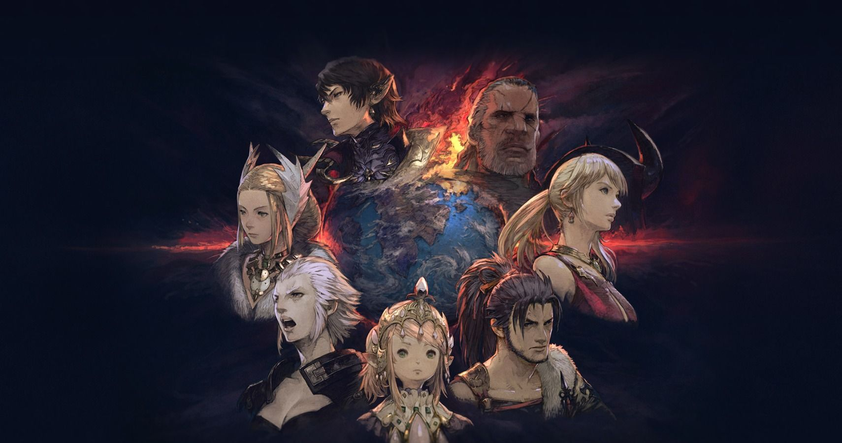 Everything You Need To Know About Final Fantasy 14 Patch 5.5: Death Unto Dawn