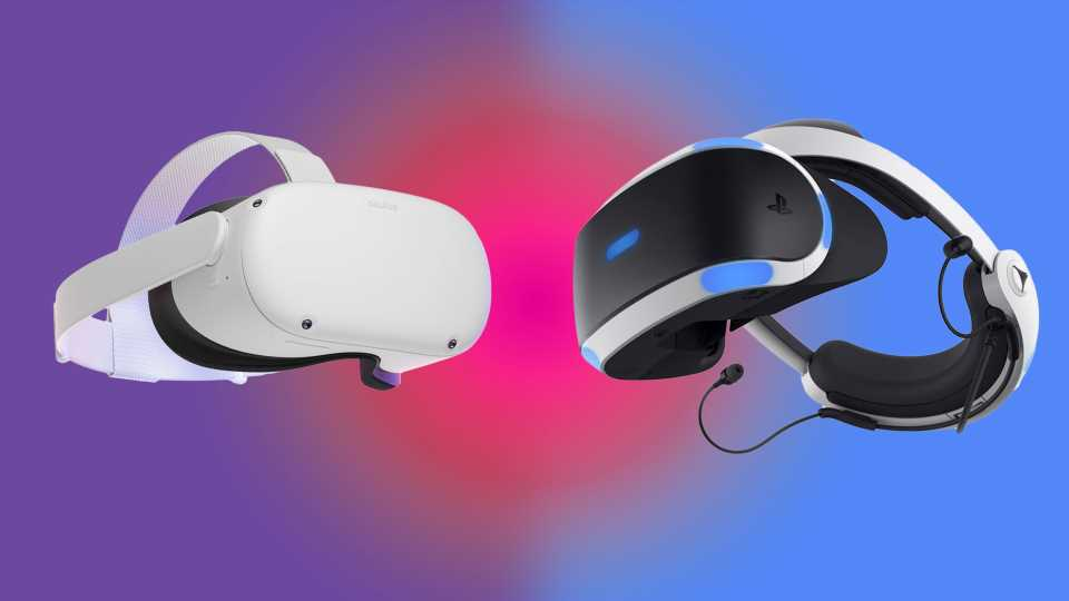 Oculus Quest 2 Unit Sales Rate May Be Three Times PSVR