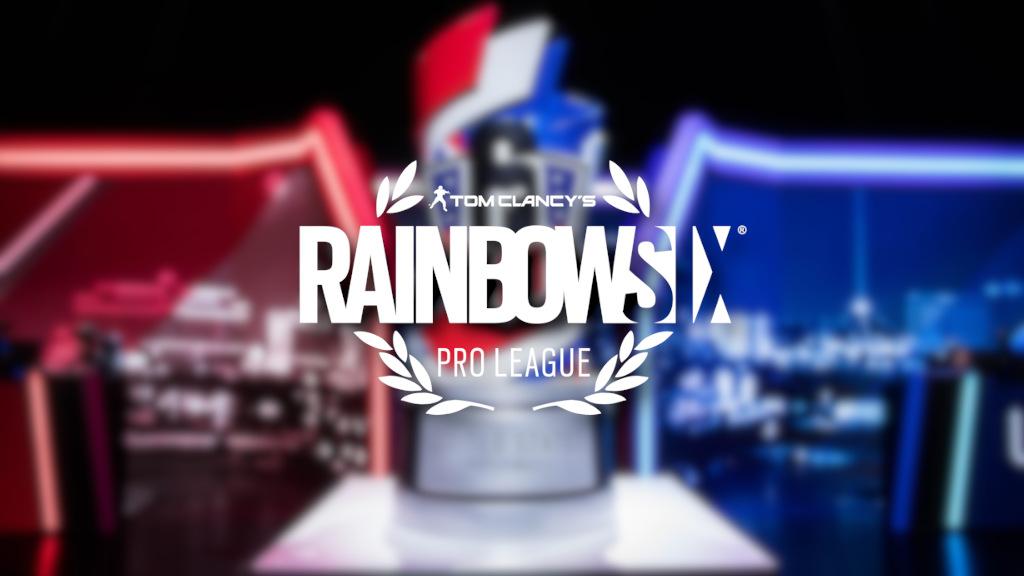 Life is almost normal inside the Rainbow Six Pro League Las Vegas bubble