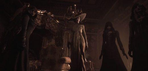 Resident Evil Village Event Set To Showcase New Gameplay Next Week