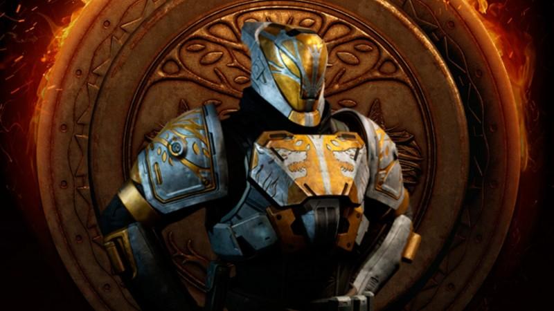 Destiny 2: Season 14 Iron Banner Weapons Revealed