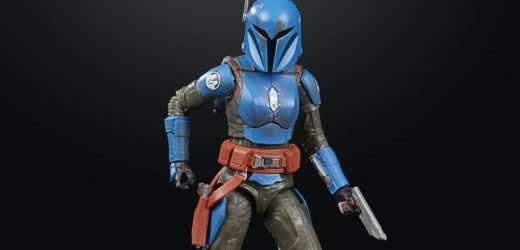 Here's What's Coming Next For Star Wars Action Figures