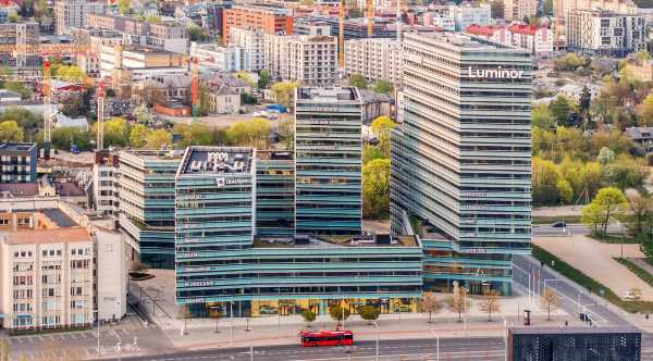 Wargaming opens office for possibly hundreds of employees in Vilnius, Lithuania