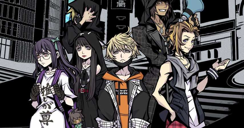 NEO: The World Ends With You Is Coming To PS4 And Switch This Summer
