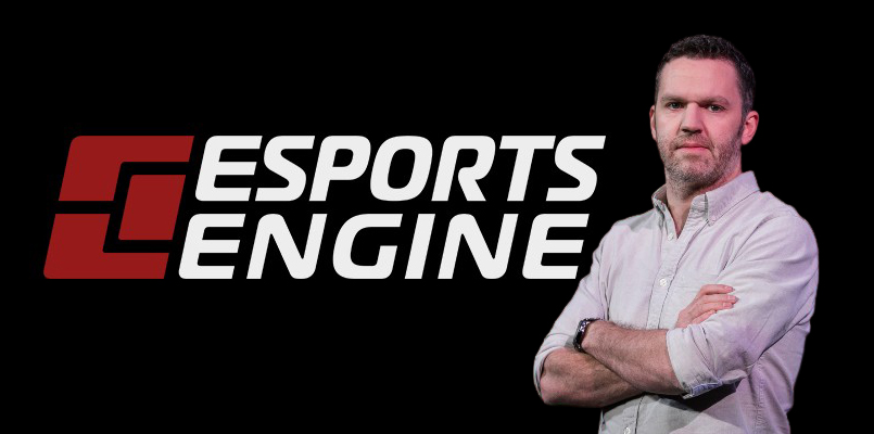 Esports Engine Hires Former Gfinity Exec as Head of UK Production Operations