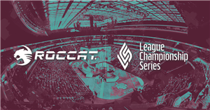 ROCCAT announced as latest LCS partner – Esports Insider