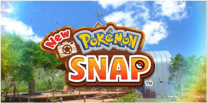 10 Things We Wish We Knew Before Starting New Pokemon Snap