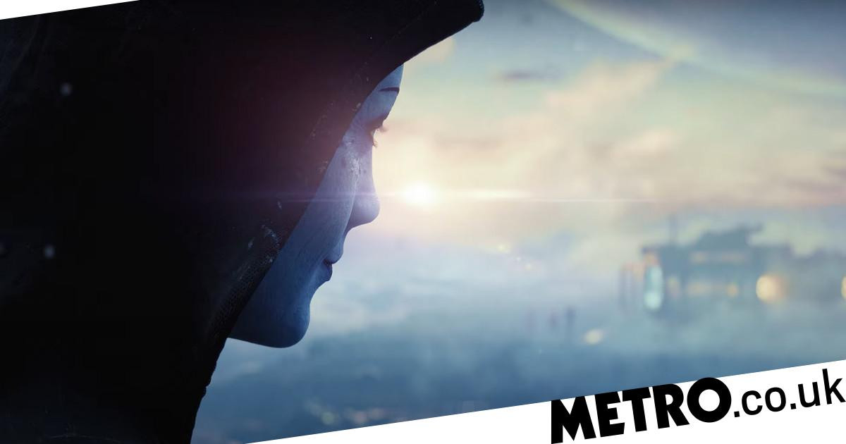 5 things the new Mass Effect 4 must get right – Reader's Feature