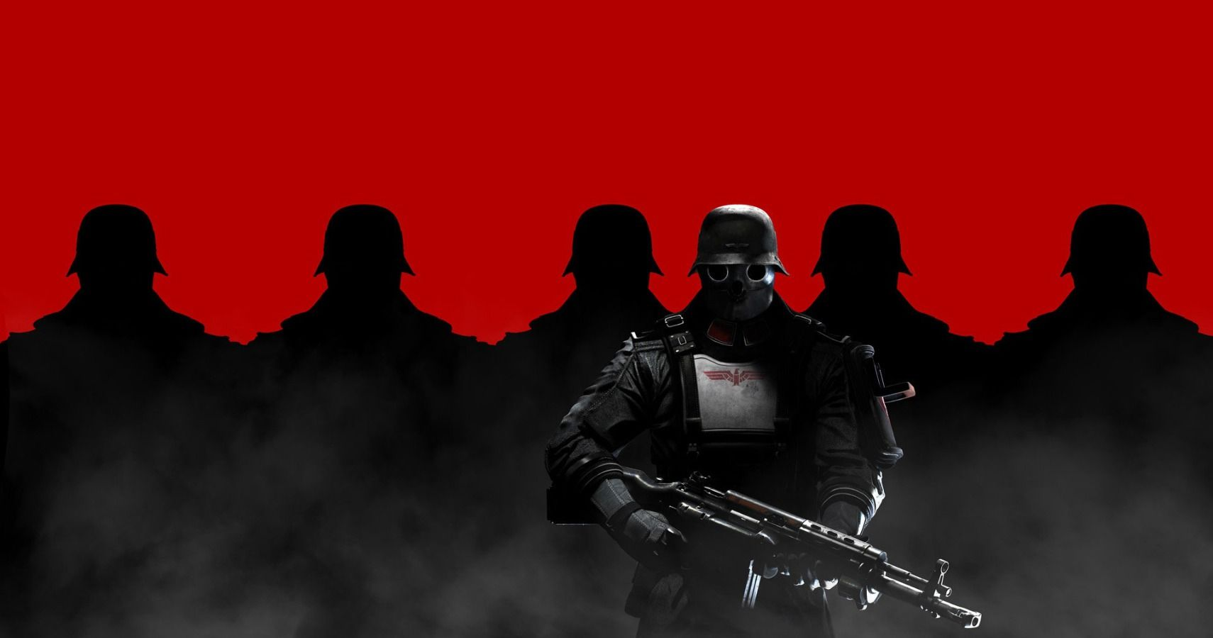7 Years Later, Remembering The Narrative Brilliance of Wolfenstein: The New Order