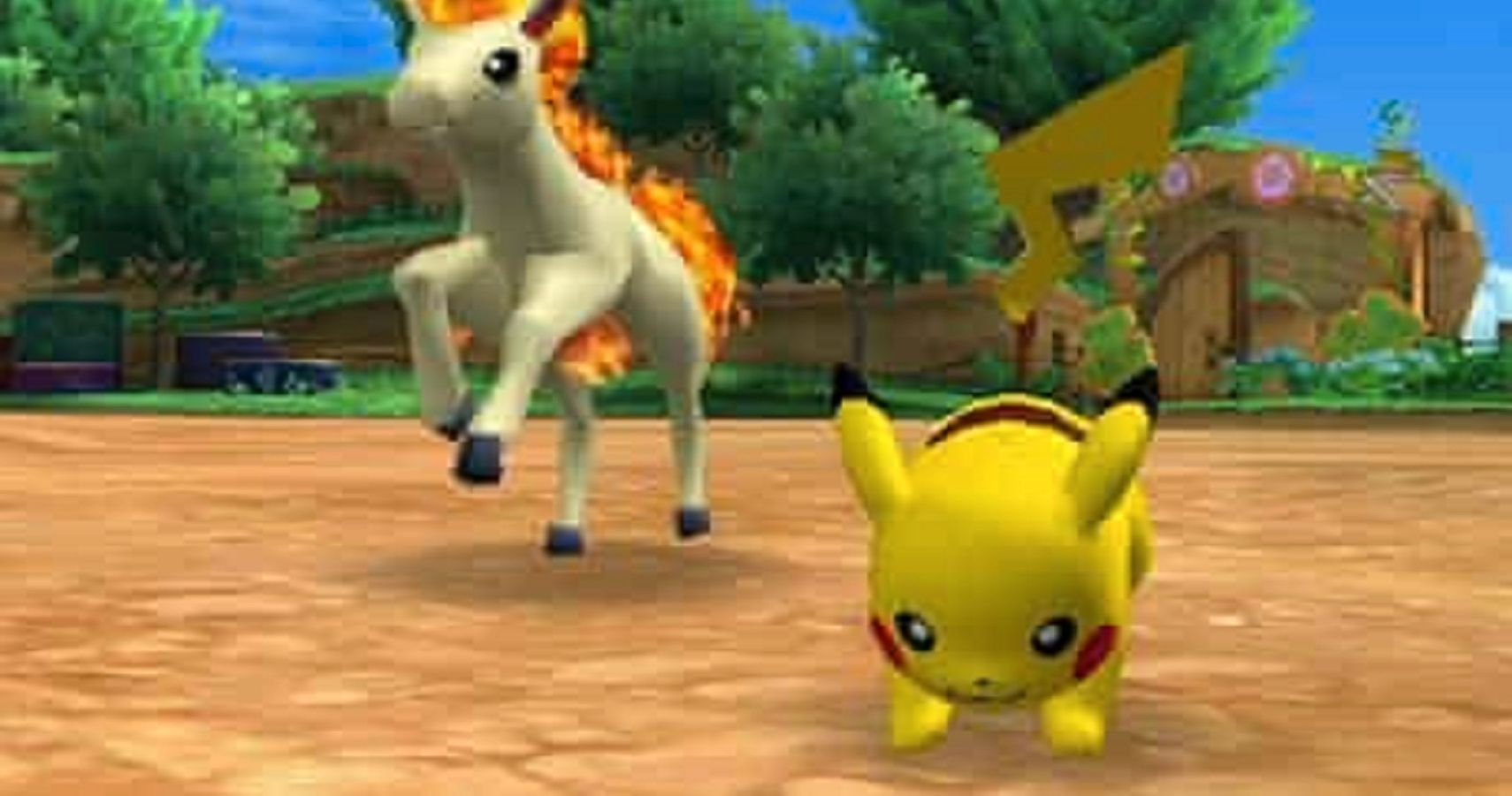 After New Pokemon Snap, We Need New PokePark