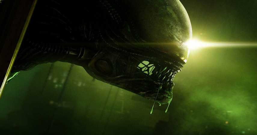 Alien Isolation Is Still One Of The Best Survival Horror Games Ever