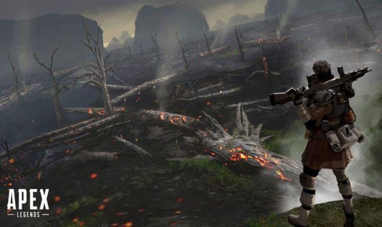 Apex Legends DOWN: EA server status latest following Season 9 Legacy issues