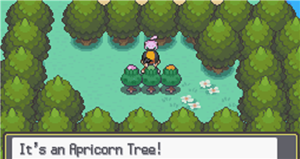 Apricorns Represent The Best Of Pokemon, And They Need To Come Back