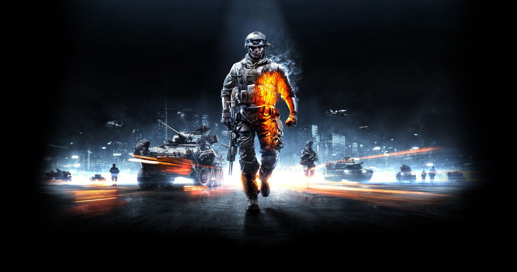 Battlefield 6 Is The First Time I'm Excited About The Series Since Battlefield 3