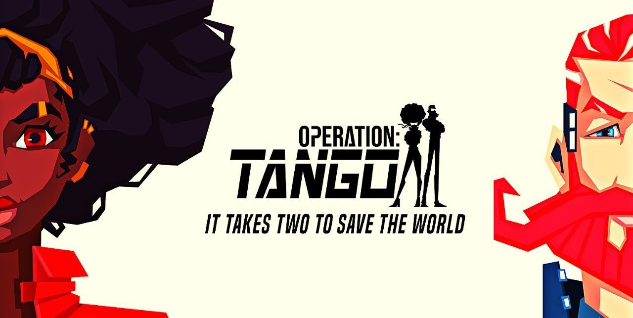 Before You Declare It Takes Two As Best Co-Op Game, Try Operation: Tango