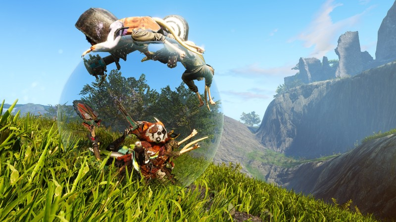 Biomutant Review – A Flawed Mutation