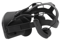Bionik Plans Mantis VR Headphones For Quest 2 This Summer