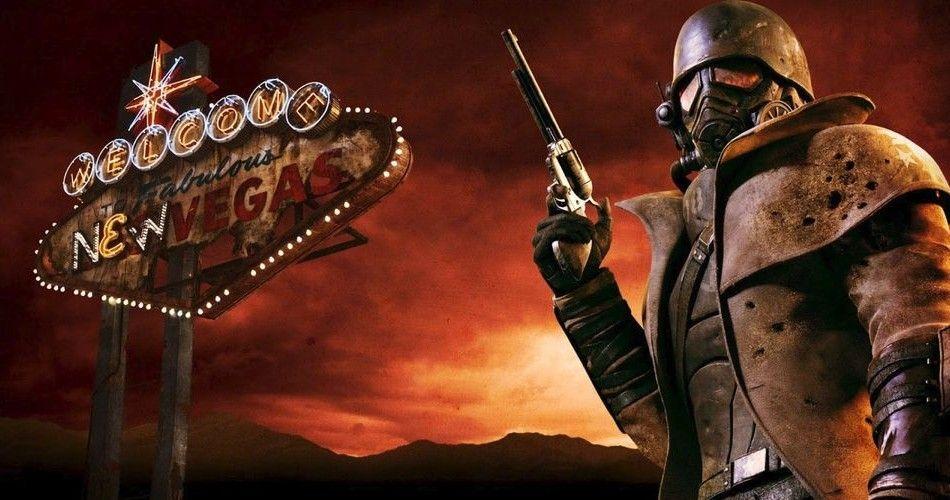 Cancelled Fallout Van Buren Is Being Remade As A New Vegas Mod