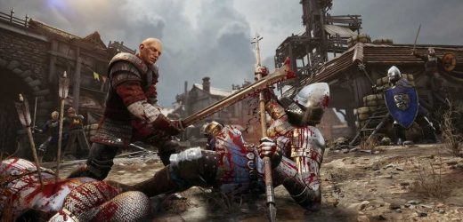Chivalry 2 Open Beta For PS4 And PS5 Starts On May 27