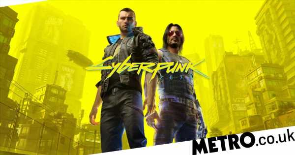 Cyberpunk 2077 director steps down – replacement already confirmed