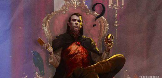 D&D Fans: The Lack Of Darklord Statblocks In Van Richten's Is The Point