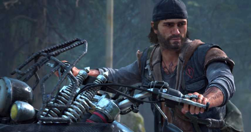 """Days Gone Actor Says Natives Aren't Hired For Roles Because It's """"Cost Prohibitive"""""""