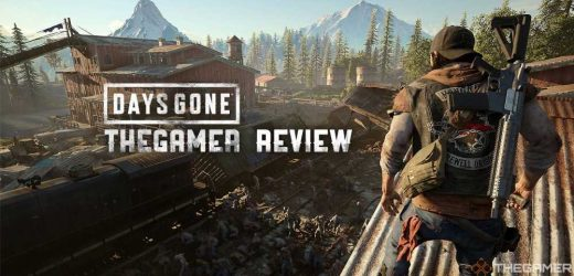 Days Gone PC Review: Those Freakers Are At It Again
