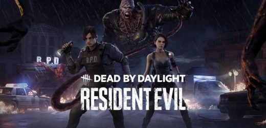 Dead By Daylight's Resident Evil Chapter Made The Perfect Choice In Nemesis, Leon, and Jill