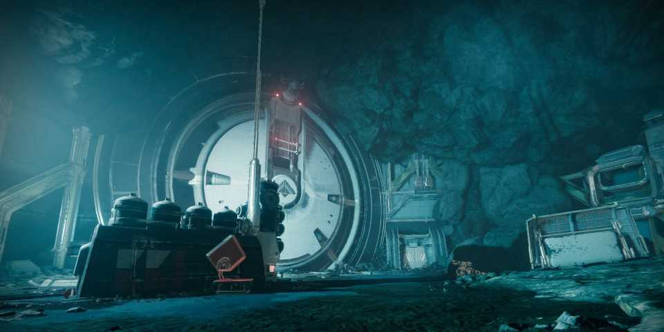 Destiny 2: A Complete Guide To The Excavation Site XII Master Lost Sector