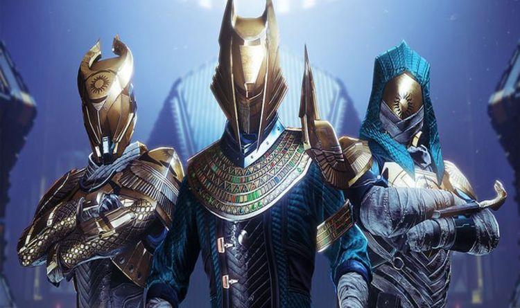 Destiny 2 Trials of Osiris rewards and loot report ahead of Season 14 release